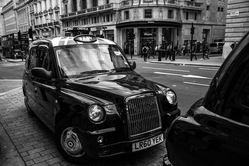What is the difference between Public and Private Hire Insurance?
