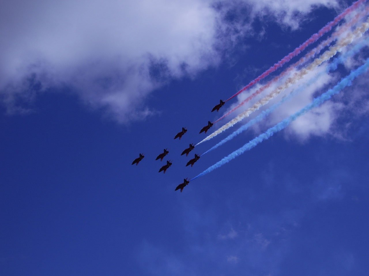 Torbay Airshow