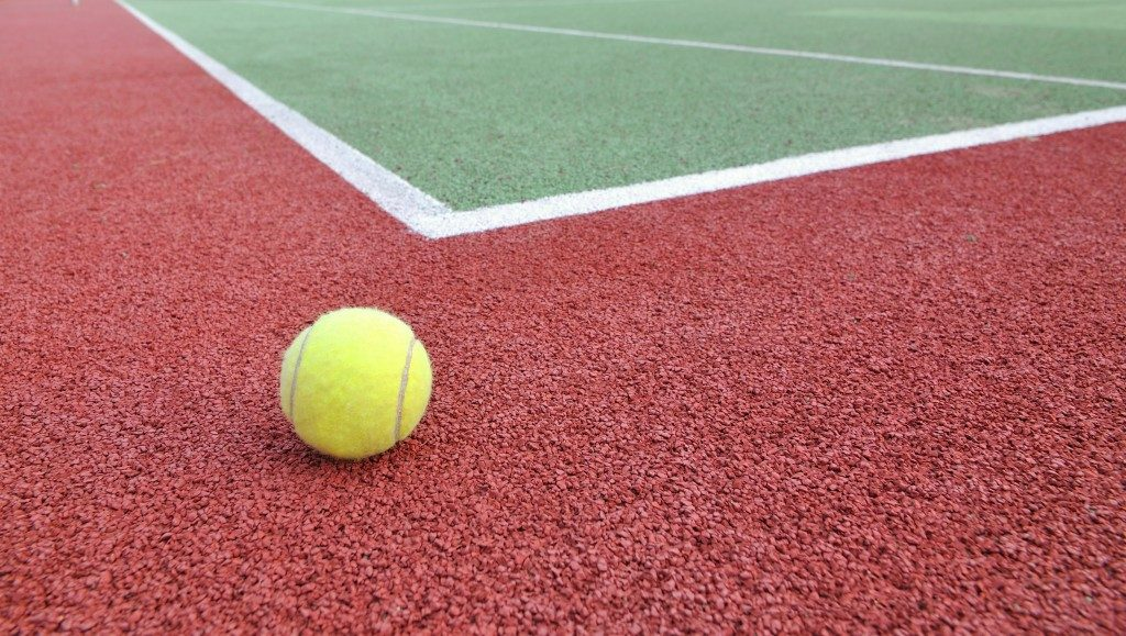 Help Fund Disabled Access for Cary Park Tennis Club